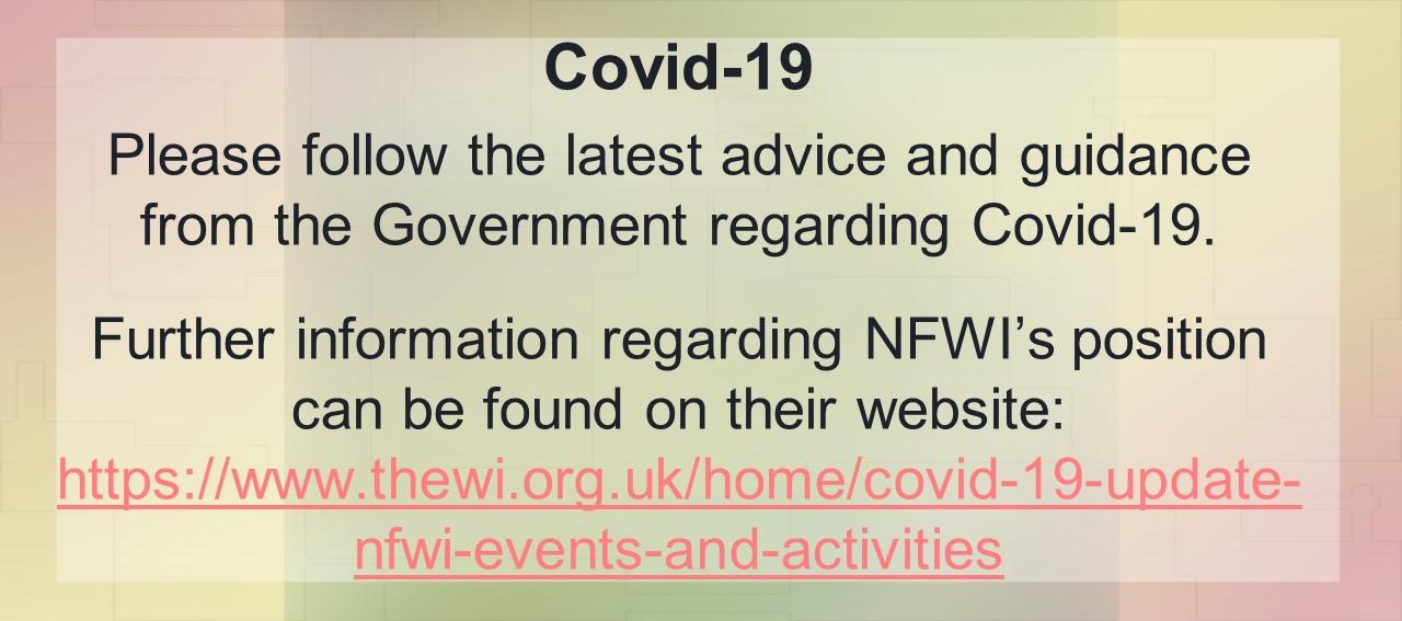 Covid-19 Info sources 24032020