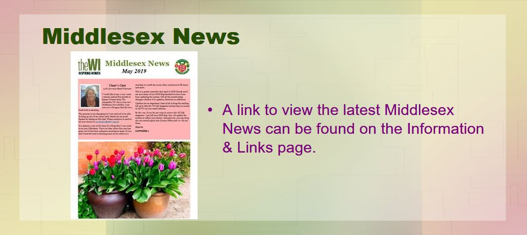 Middlesex News 2019 Slider