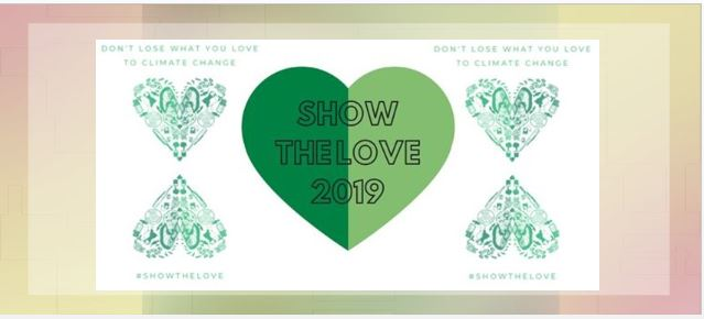 Show the love Slider 2019